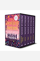The Complete Destiny Series: books one to five Kindle Edition