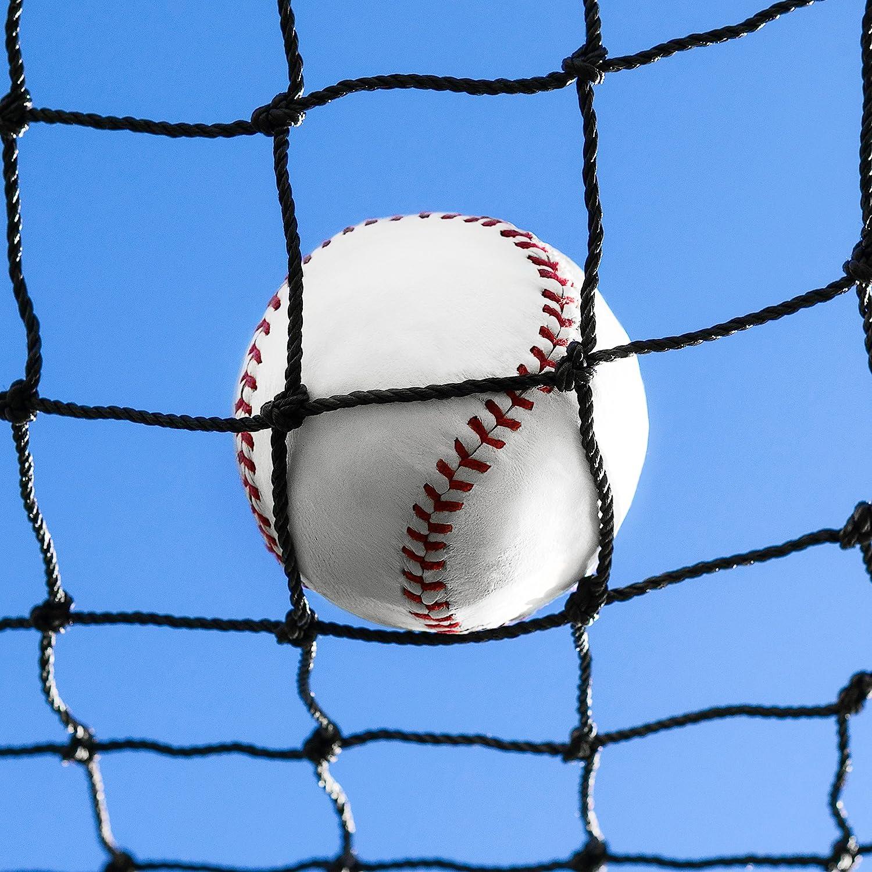 Net World Sports Excellent Baseball - 24' Phoenix Mall Fully x 10' Edged Heavy