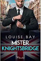 Mister Knightsbridge (Spanish Edition) Format Kindle