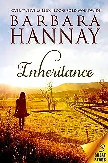 Inheritance - 3 Book Box Set