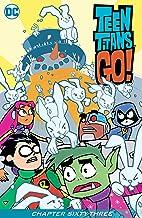 Teen Titans Go! (2013-) #63 (Teen Titans Go! (2013-2019))