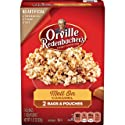Orville Redenbacher's Melt On Caramel Microwave Popcorn, 2.19 Ounce Classic Bag, 2-Count