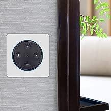 Vail Amp - in Wall Flush Mount Stereo 60Watt Amplifier for Amazon Echo Dot (2nd Gen)
