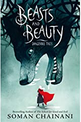 Beasts and Beauty: Dangerous Tales Kindle Edition