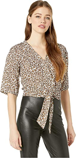 94036836b64a Women's Animal Print Shirts & Tops | Clothing | 6PM.com