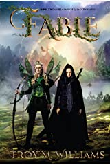Fable (Realms of Shadowblood Book 2) Kindle Edition