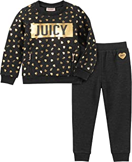 Juicy Couture Pieces Sweater Silver