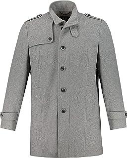 JP 1880 Long Line Smart Overcoat 705472