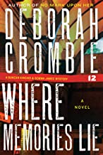 Where Memories Lie (Duncan Kincaid / Gemma James Book 12)