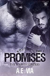 Promises Part 3 (Bounty Hunters) (English Edition)
