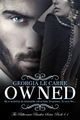 Owned (Billionaire Banker Series Book 1) Kindle Edition