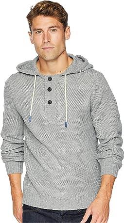 Suncadia Henley Sweater Hoodie