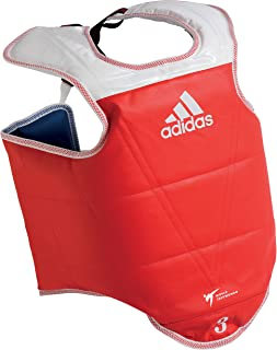 Adidas Martial arts Body Protector Tae Kwon Do MMA Kickboxing (Reversible)