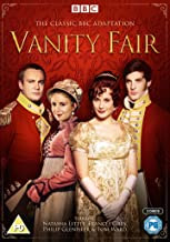 Vanity Fair Set NON-USA FORMAT, PAL, Reg.2.4 United Kingdom