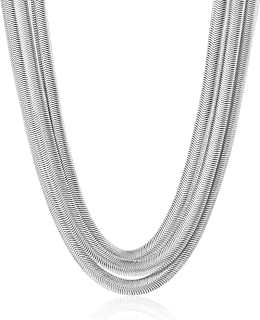 TOMMY HILFIGER WOMEN'S STAINLESS STEEL NECKLACES -2700978