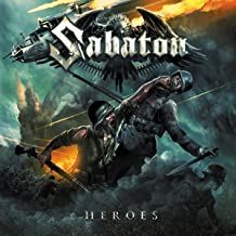 sabaton man of war