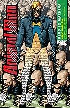 Animal Man Book 3: Deus Ex Machina