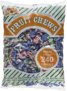 alberts fruit chews