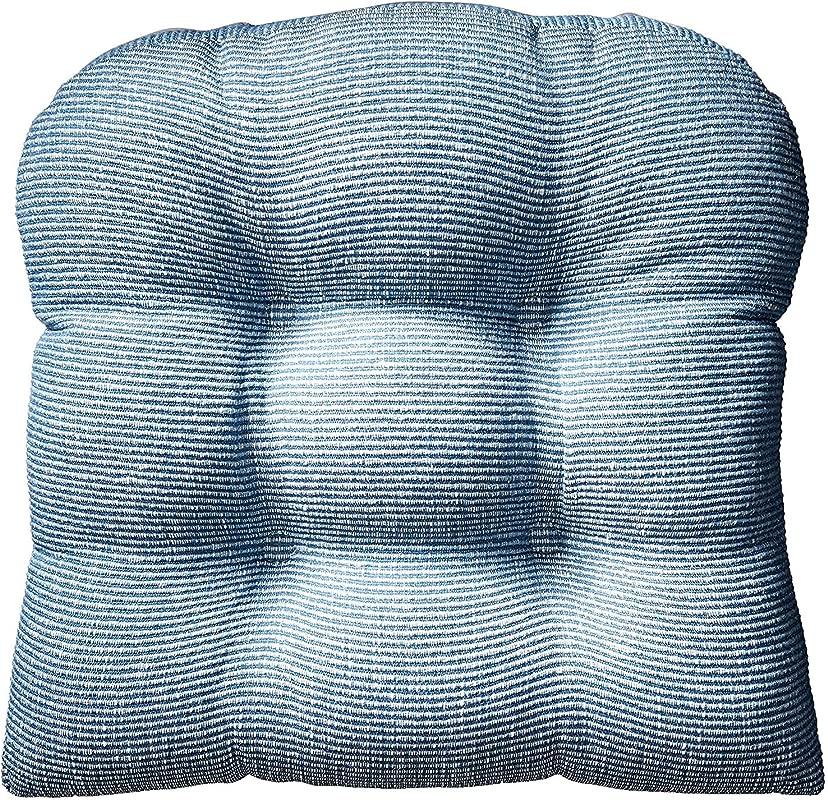 Klear Vu Saturn Universal Chairpad Seat Cushion Single Wedge
