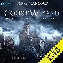 court wizard audiobook