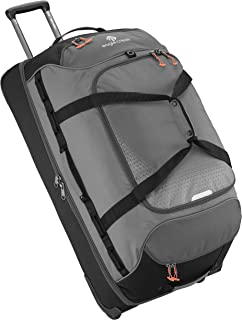 eagle creek drop bottom wheeled duffel