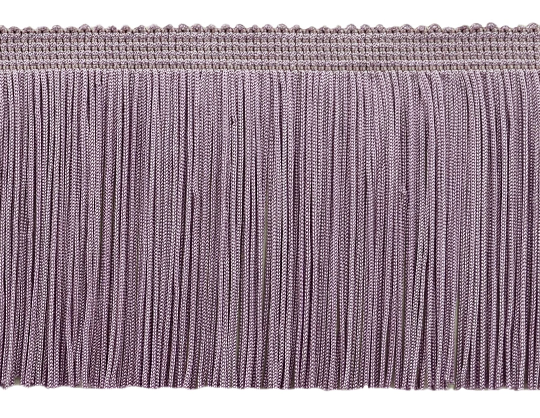 D/ÉCOPRO 11 Yard Value Pack of 2 Inch Chainette Fringe Trim 33 Feet // 10M Style# CF02 Color: Light Rose Pink 07