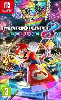 Mario Kart 8 DeLuxe - NL versie (Nintendo Switch)