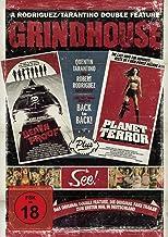 Grindhouse: Death Proof & Planet Terror [Alemania] [DVD]