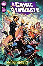 Crime Syndicate (2021-) #2