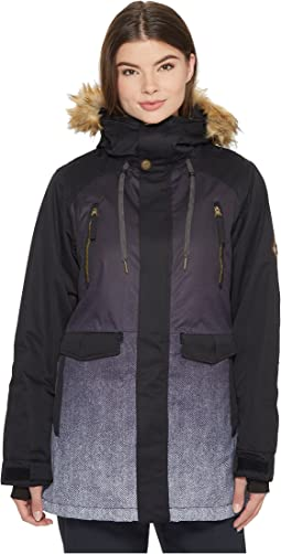 Ceremony Insulated Jacket