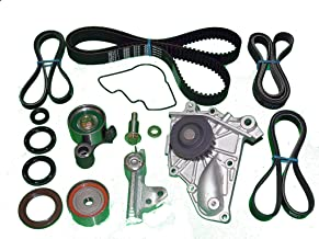 TBK Timing Belt Kit Replacement for Toyota MR2 Turbo 1992 to 1995 3SGTE