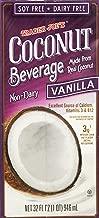 Trader Joe's Coconut Milk Beverage Vanilla