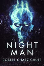 The Night Man (The Nightscape Series Book 1)