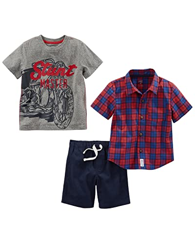e1515ba8886 Kids Plaid Clothes  Amazon.com