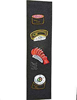SF Sushi Time Scooter Grip Tape