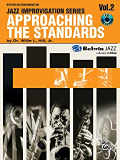 Approaching the Standards: Rhythm Section / Conductor: 2