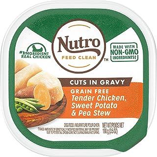 Nutro Gravy Tender Chicken Trays