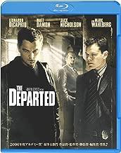Leonardo Dicaprio - The Departed [Edizione: Giappone] [Italia] [Blu-ray] peliculas que hay que ver actuales