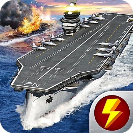 War of Battleship : Warship & Mech