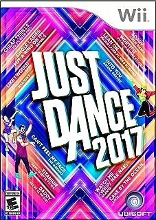 Just Dance 2017 - Wii (Renewed)