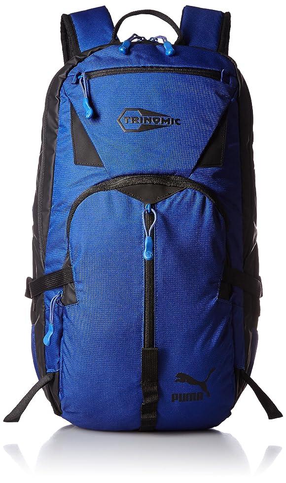 警告スムーズにアシスト[プーマ] PUMA バックパック Trinomic Backpack