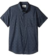 Billabong Kids - Sundays Mini Short Sleeve Top (Big Kids)