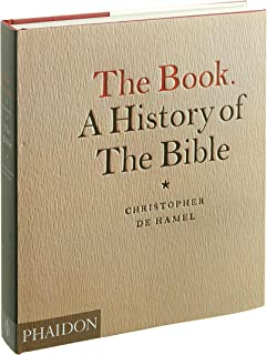 The Book: A History of the Bible