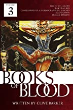 Best books of blood volume 3 Reviews