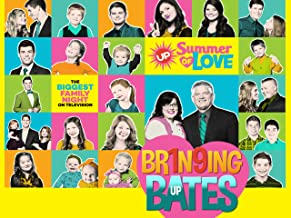 Bringing Up Bates - Season 6