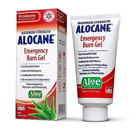 Burn Ointment Amazoncom