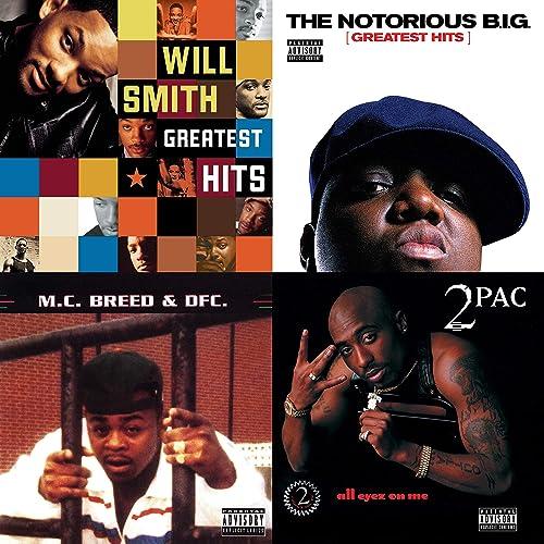 90s Hip-Hop BBQ by Ol' Dirty Bastard, The Notorious B I G