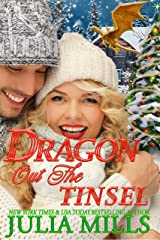 Dragon Out the Tinsel: MacAllen Clan Kindle Edition