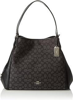381be47a99 Coach Edie signature sac à main pour femme neuf