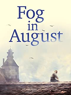 Fog in August